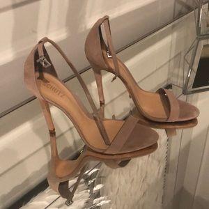 SCHUTZ Shoes - Schutz Cadey Lee Heel In Neutral